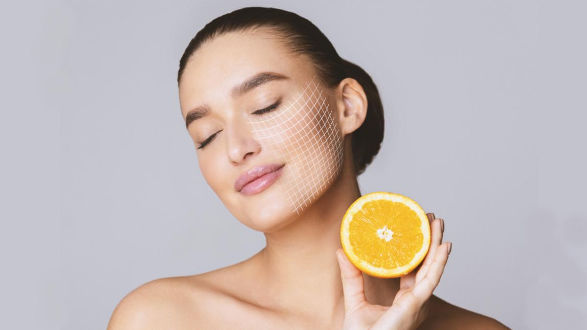 Τρία τρόφιμα που ενισχύουν την σύνθεση κολλαγόνου για νεανικό δέρμα
