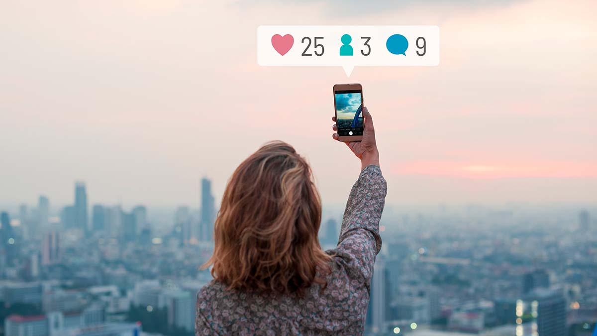 Η ορμόνη που επηρεάζει πόσους ακολουθούμε στο Instagram