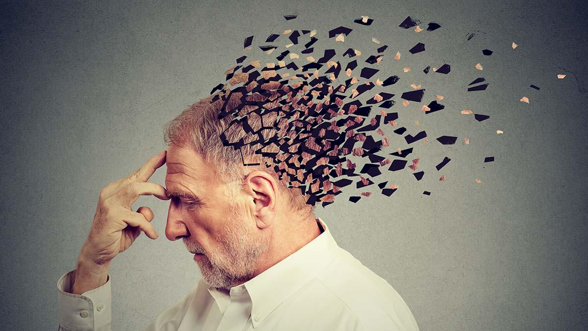Άνοια: Επτά αλλαγές που σώζουν το μυαλό των διαβητικών