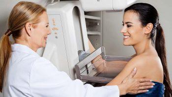 Μαστογραφία: Είναι η λύση για τις γυναίκες με πυκνούς μαστούς; Ο συνδυασμός που βοηθά