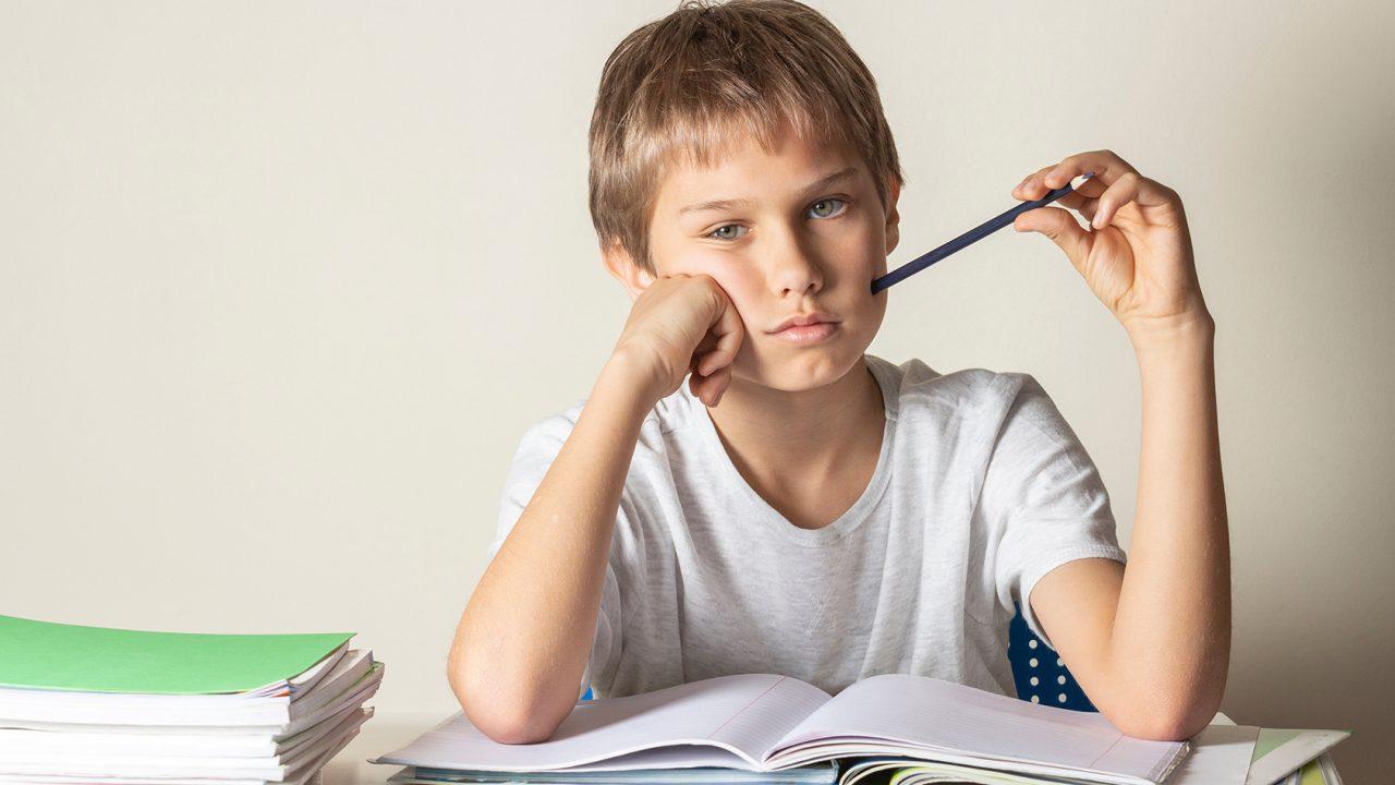 Διάβασμα: Το κόλπο που βοηθά τα παιδιά με δυσλεξία