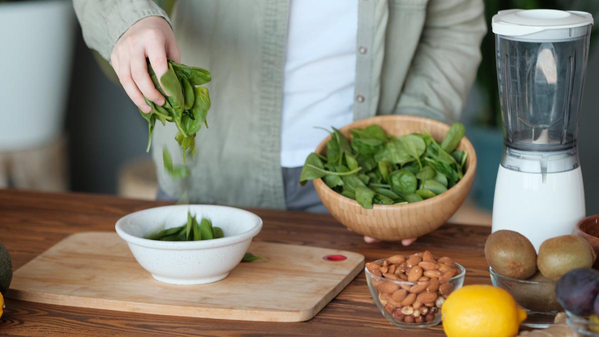 Το αντικαρκινικό λαχανικό που προφυλάσσει την όραση και την καρδιά