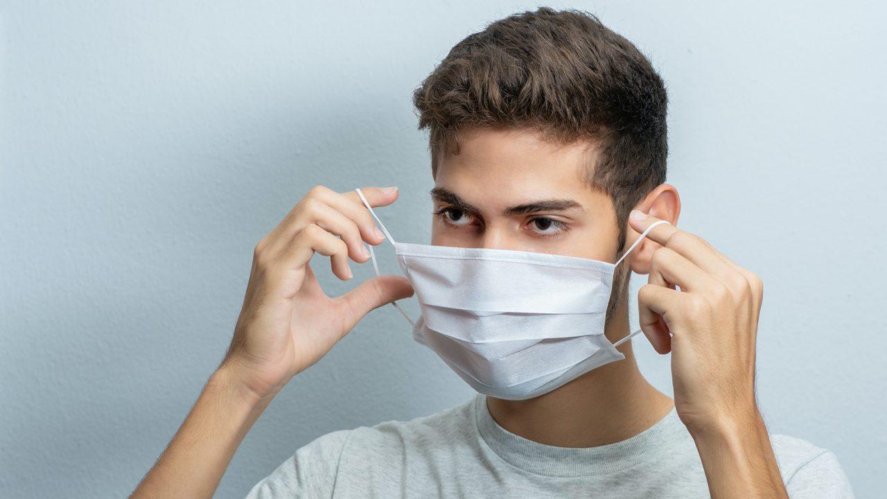 Κορωνοϊός – Ανοσμία: Αυτοί οι ασθενείς ανακτούν πιο γρήγορα την όσφρησή τους