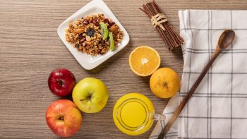 Τρία φρούτα – πρωταθλητές με αντιφλεγμονώδη δράση που θωρακίζουν τον οργανισμό