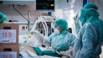 340 νεκροί από Covid-19 τις τελευταίες 52 μέρες σε 14 νοσοκομεία της 4ης ΥΠΕ – Ανεμβολίαστο το 88%
